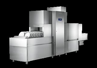 长龙式洗碗机FTC-2AD2