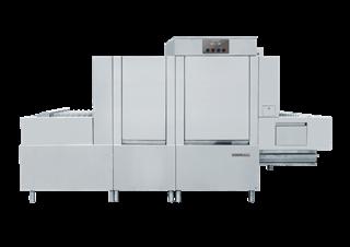长龙式洗碗机E90