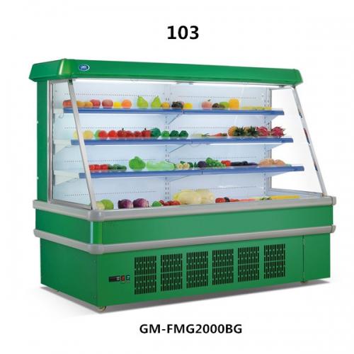 水果保鲜柜(欧款)
